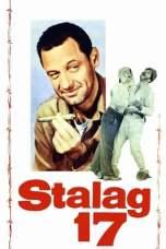 Stalag 17 (1953) BluRay 480p, 720p & 1080p Mkvking - Mkvking.com
