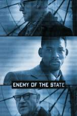 Enemy of the State (1998) BluRay 480p, 720p & 1080p Mkvking - Mkvking.com