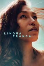 Lingua Franca (2019) WEBRip 480p, 720p & 1080p Mkvking - Mkvking.com