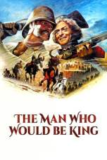 The Man Who Would Be King (1975) BluRay 480p, 720p & 1080p Mkvking - Mkvking.com