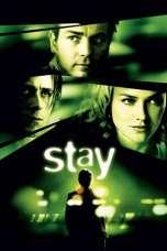 Stay (2005) BluRay 480p, 720p & 1080p Mkvking - Mkvking.com