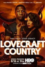 Lovecraft Country Season 1 (2020) BluRay x264 720p Complete Mkvking - Mkvking.com