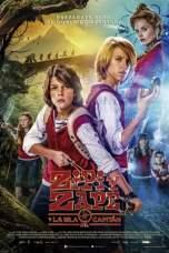 Zip & Zap and the Captain's Island (2016) BluRay 480p, 720p & 1080p Mkvking - Mkvking.com