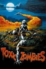 Toxic Zombies aka Bloodeaters (1980) BluRay 480p, 720p & 1080p Mkvking - Mkvking.com