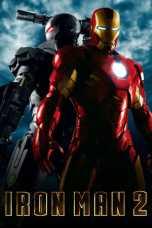 Iron Man 2 (2010) BluRay 480p, 720p & 1080p Movie Download