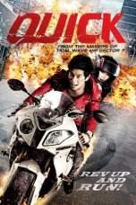 Quick (2011) BluRay 480p & 720p Full HD Movie Download