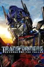 Transformers: Revenge of the Fallen (2009) BluRay 480p & 720p HD Movie Download