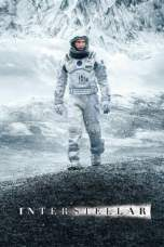 Interstellar (2014) BluRay 480p & 720p Movie Download Sub Indo