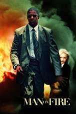 Man on Fire (2004) BluRay 480p & 720p Free HD Movie Download