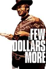 For a Few Dollars More (1965) BluRay 480p & 720p HD Movie Download