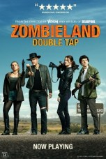 Zombieland: Double Tap (2019) BluRay 480p & 720p Movie Download