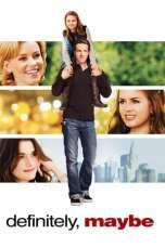 Definitely, Maybe (2008) BluRay 480p & 720p Free HD Movie Download