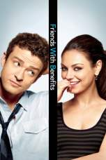 Friends with Benefits (2011) BluRay 480p & 720p Movie Download