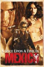 Once Upon a Time in Mexico (2003) BluRay 480p & 720p Movie Download