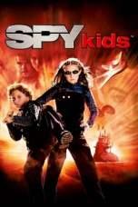 Spy Kids (2001) BluRay 480p & 720p Free HD Movie Download