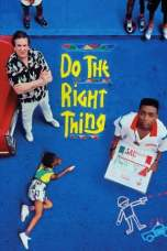Do the Right Thing (1989) BluRay 480p & 720p Free HD Movie Download
