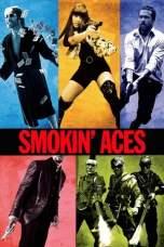 Smokin' Aces (2006) BluRay 480p & 720p Free HD Movie Download