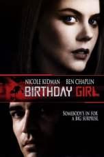 Birthday Girl (2001) WEBRip 480p | 720p | 1080p Movie Download
