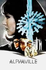Alphaville (1965) BluRay 480p & 720p French Movie Download