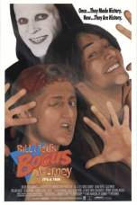 Bill & Ted's Bogus Journey (1991) BluRay 480p & 720p Movie Download