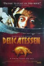 Delicatessen (1991) BluRay 480p & 720p French Movie Download