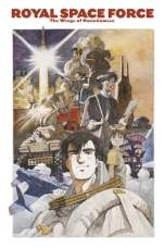 Wings of Honneamise (1987) BluRay 480p & 720p HD Movie Download
