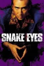Snake Eyes (1998) BluRay 480p & 720p Free HD Movie Download