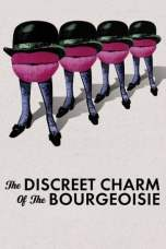 The Discreet Charm of the Bourgeoisie (1972) BluRay 480p & 720p Movie Download