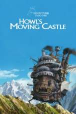 Howl's Moving Castle (2004) BluRay 480p | 720p | 1080p Movie Download