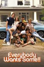 Everybody Wants Some!! (2016) BluRay 480p | 720p | 1080p Movie Download