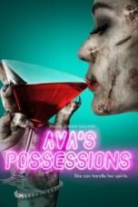Ava's Possessions (2015) WEBRip 480p, 720p & 1080p Movie Download