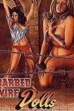 Barbed Wire Dolls (1976) BluRay 480p & 720p Movie Download