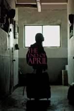 The End of April (2017) WEBRip 480p, 720p & 1080p Movie Download