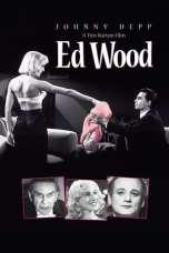 Ed Wood (1994) BluRay 480p | 720p | 1080p Movie Download