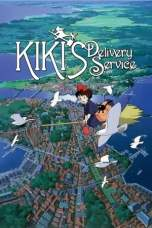 Kiki's Delivery Service (1989) BluRay 480p, 720p & 1080p Movie Download