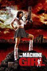 The Machine Girl (2008) BluRay 480p, 720p & 1080p Movie Download