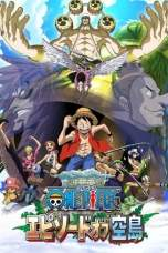 One Piece: of Skypeia (2018) BluRay 480p, 720p & 1080p Movie Download