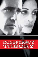 Conspiracy Theory (1997) BluRay 480p, 720p & 1080p Movie Download