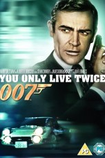 You Only Live Twice (1967) BluRay 480p, 720p & 1080p Movie Download