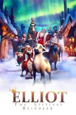 Elliot the Littlest Reindeer (2018) BluRay 480p, 720p & 1080p Movie Download