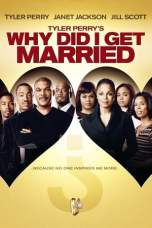 Why Did I Get Married? (2007) BluRay 480p, 720p & 1080p Movie Download