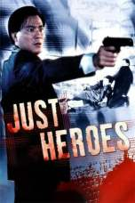 Just Heroes (1989) BluRay 480p, 720p & 1080p Movie Download