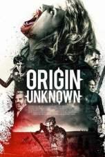 Origin Unknown (2020) WEBRip 480p, 720p & 1080p Movie Download