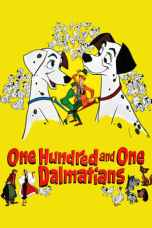 101 Dalmatians (1961) BluRay 480p, 720p & 1080p Movie Download