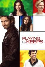 Playing For Keeps (2012) BluRay 480p, 720p & 1080p Movie Download