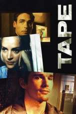 Tape (2001) WEBRip 480p & 720p Movie Download