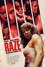 Raze (2013) BluRay 480p, 720p & 1080p Movie Download