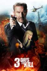 3 Days to Kill (2014) BluRay 480p, 720p & 1080p Movie Download