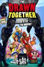 The Drawn Together Movie! (2010) BluRay 480p & 720p Movie Download