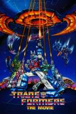 Transformers: The Movie (1986) BluRay 480p, 720p & 1080p Movie Download